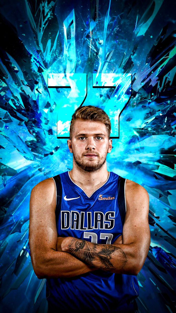 Doncic Wallpapers Posted By Ryan Anderson