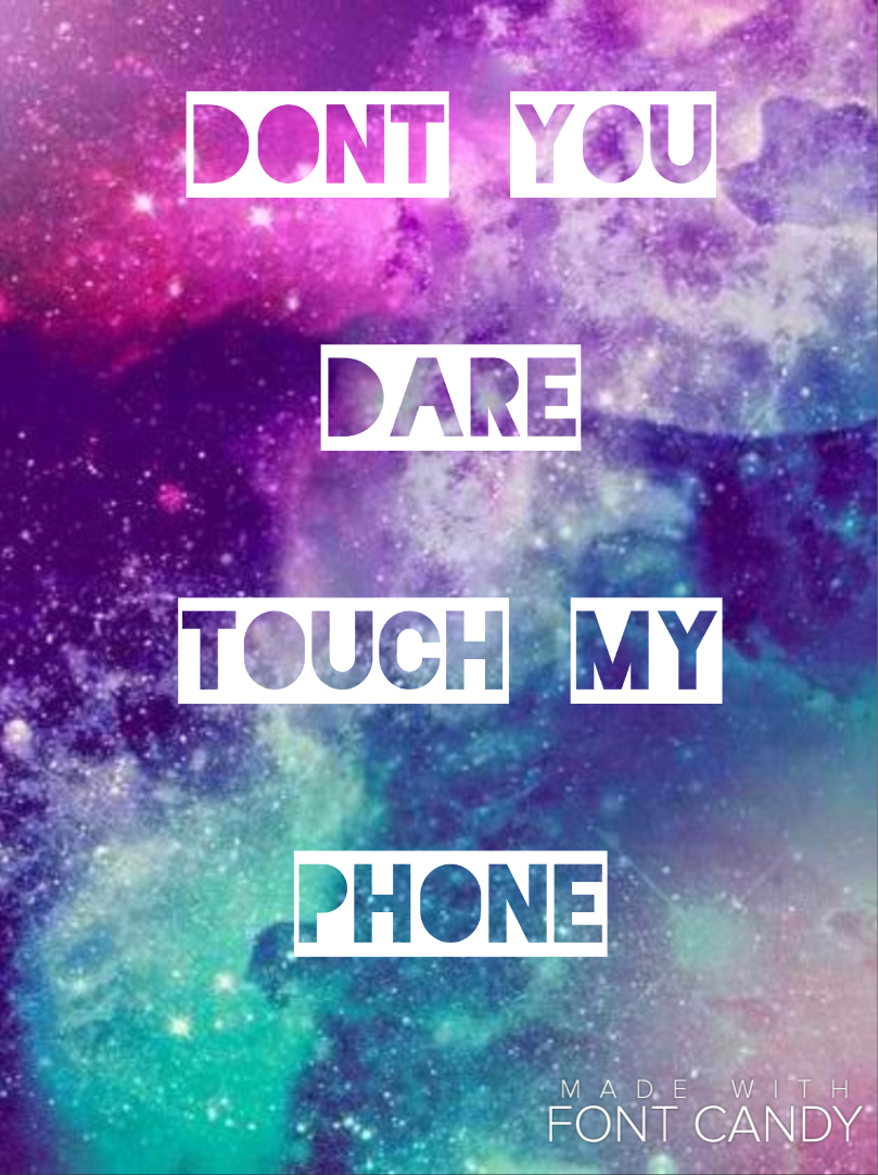 Dont Touch My Computer Wallpaper Posted By Michelle Mercado