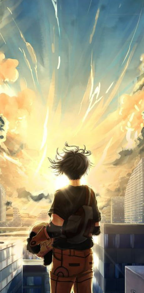 Dope Anime Wallpapers Posted By John Mercado