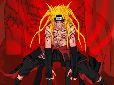 collection image wallpaper Dope Naruto Wallpaper