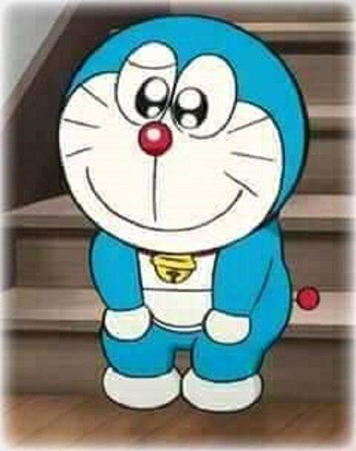 Anime Cartoons Doraemon iPhone Wallpaper Free Download