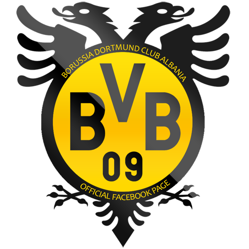 Dortmund Logo Posted By Michelle Thompson