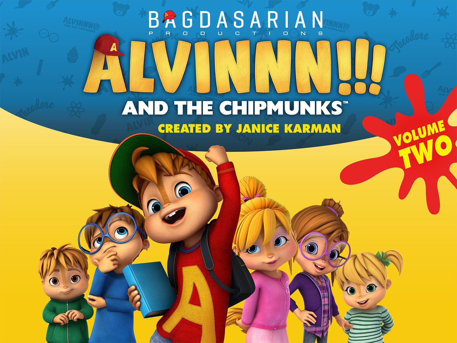 Download Alvin And The Chipmunk