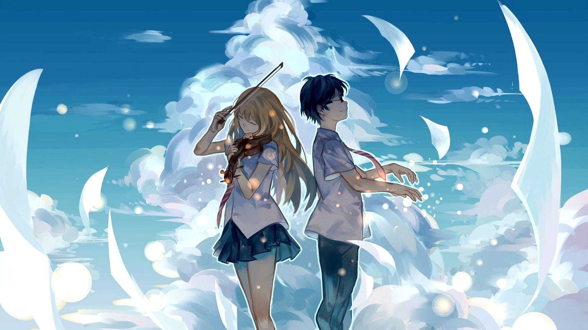 Download Anime Wallpaper Posted By Zoey Cunningham