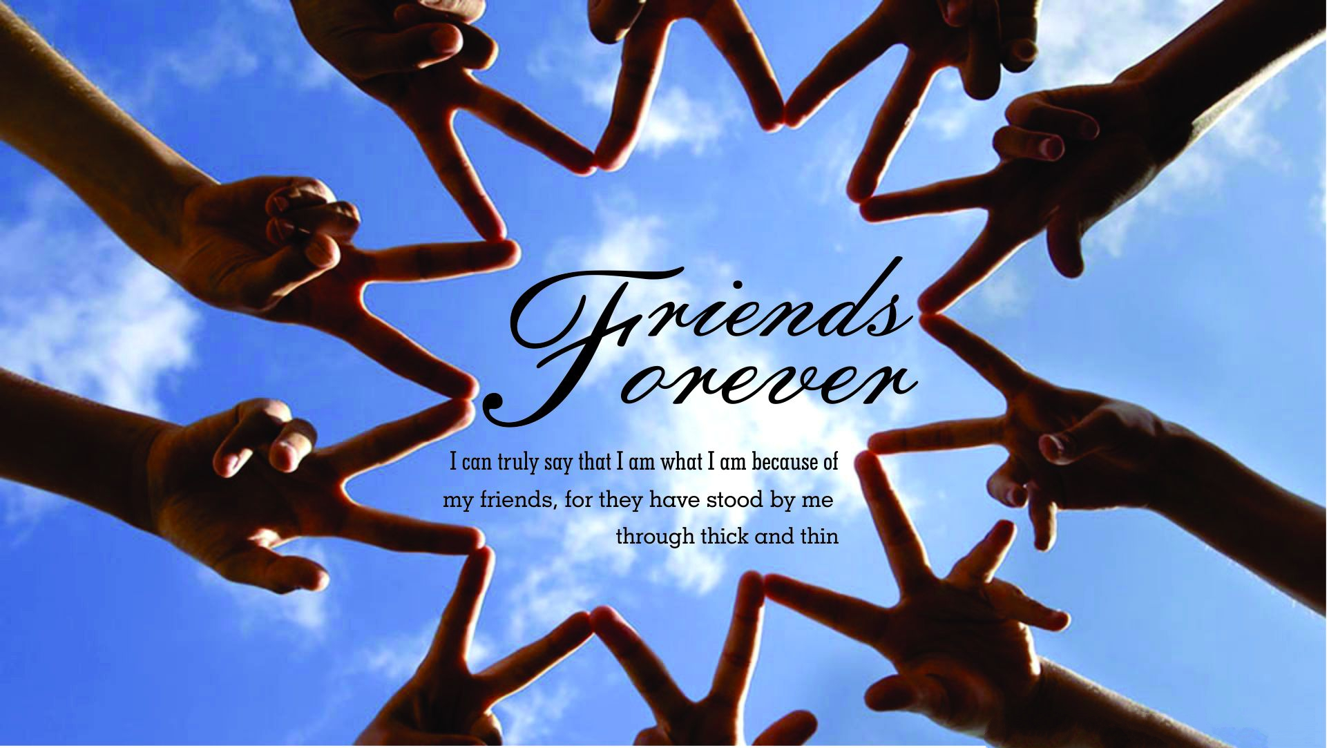 Download Best Friends posted by Zoey Anderson