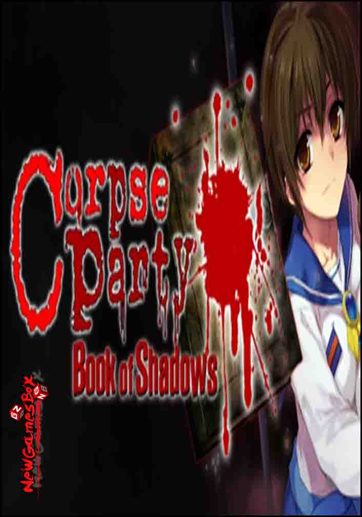 Download Corpse Party Posted By Ryan Anderson