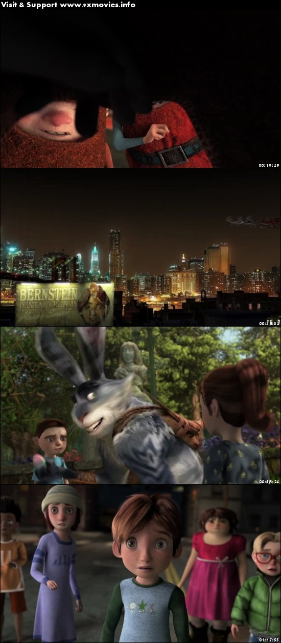 Download Rise Of The Guardians Posted By Samantha Peltier