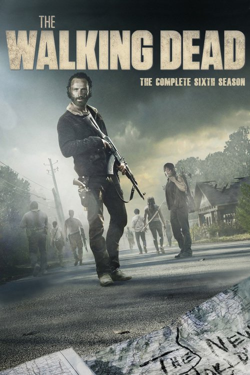 free download the walking dead season 6 full episode