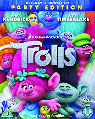 Download Trolls Movie Free