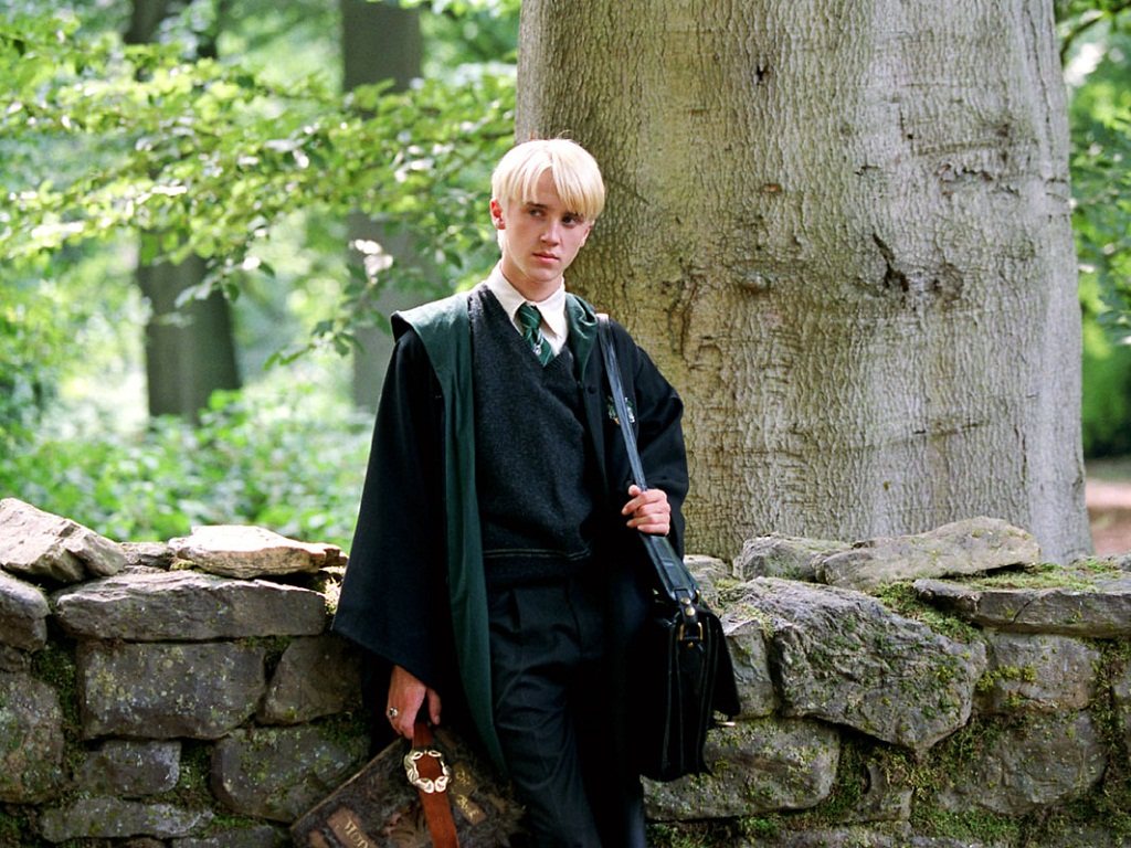 Draco Malfoy Wallpaper Posted By Christopher Johnson