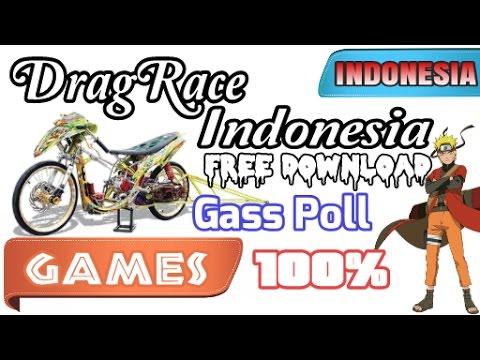 Download game drag race 201m mod apk