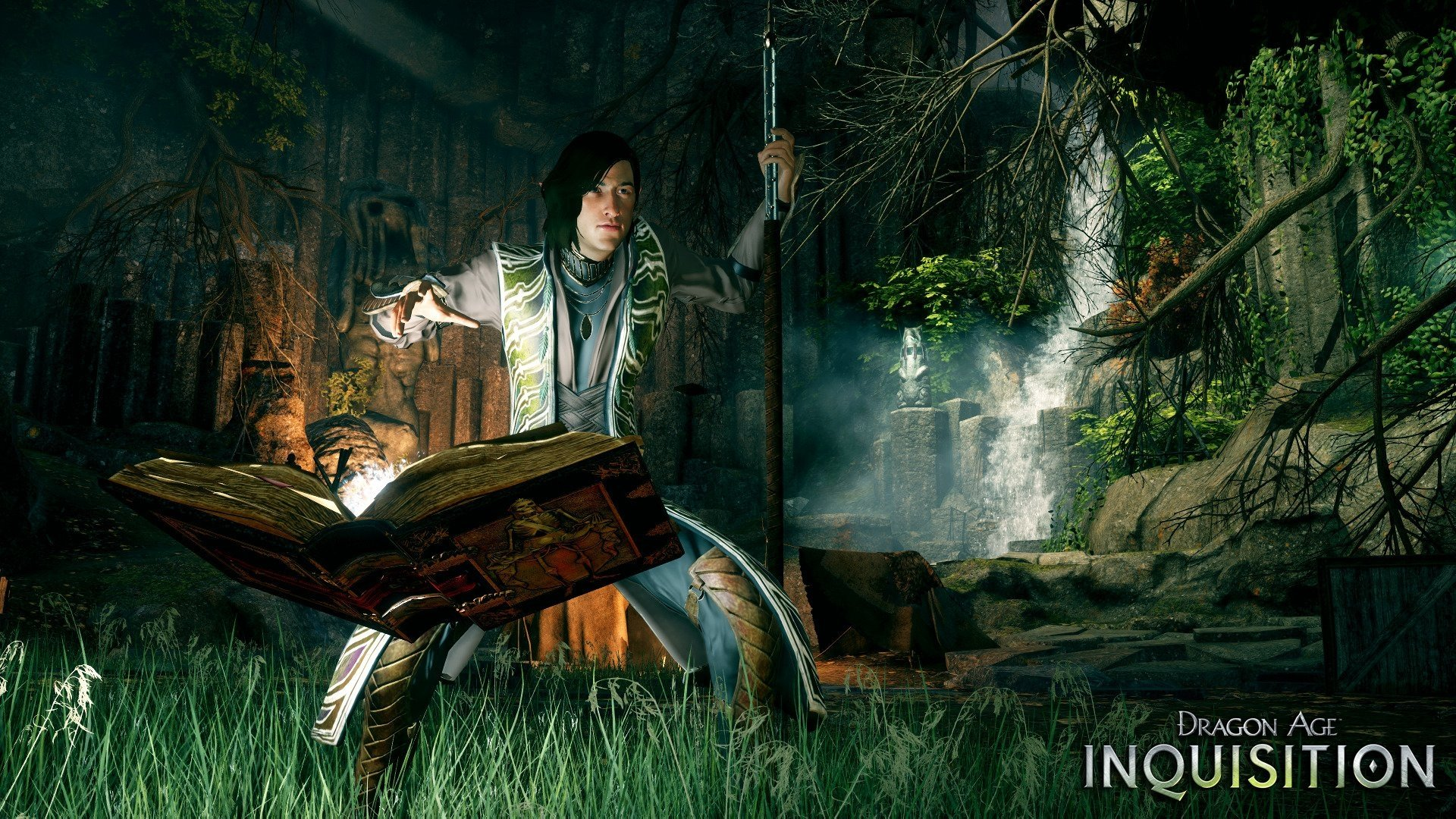 Dragon Age Inquisition Background Posted By Zoey Cunningham