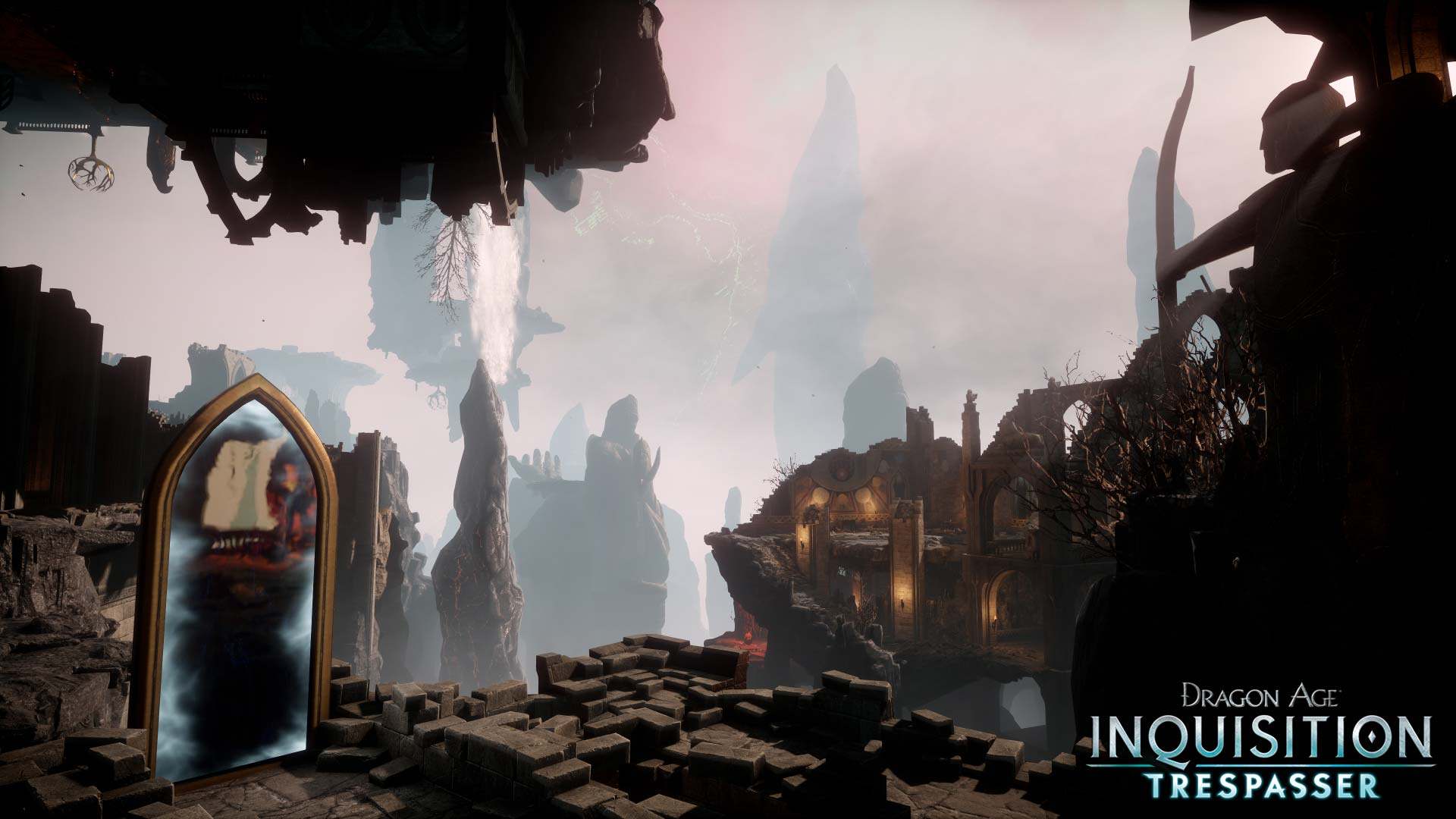 Dragon Age Inquisition Backgrounds Posted By Zoey Cunningham