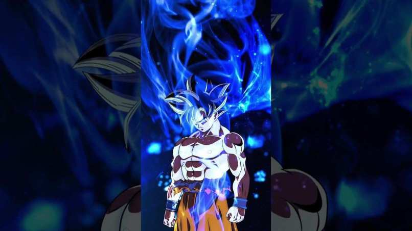 Dragon Ball Live Wallpaper Iphone Posted By Sarah Anderson