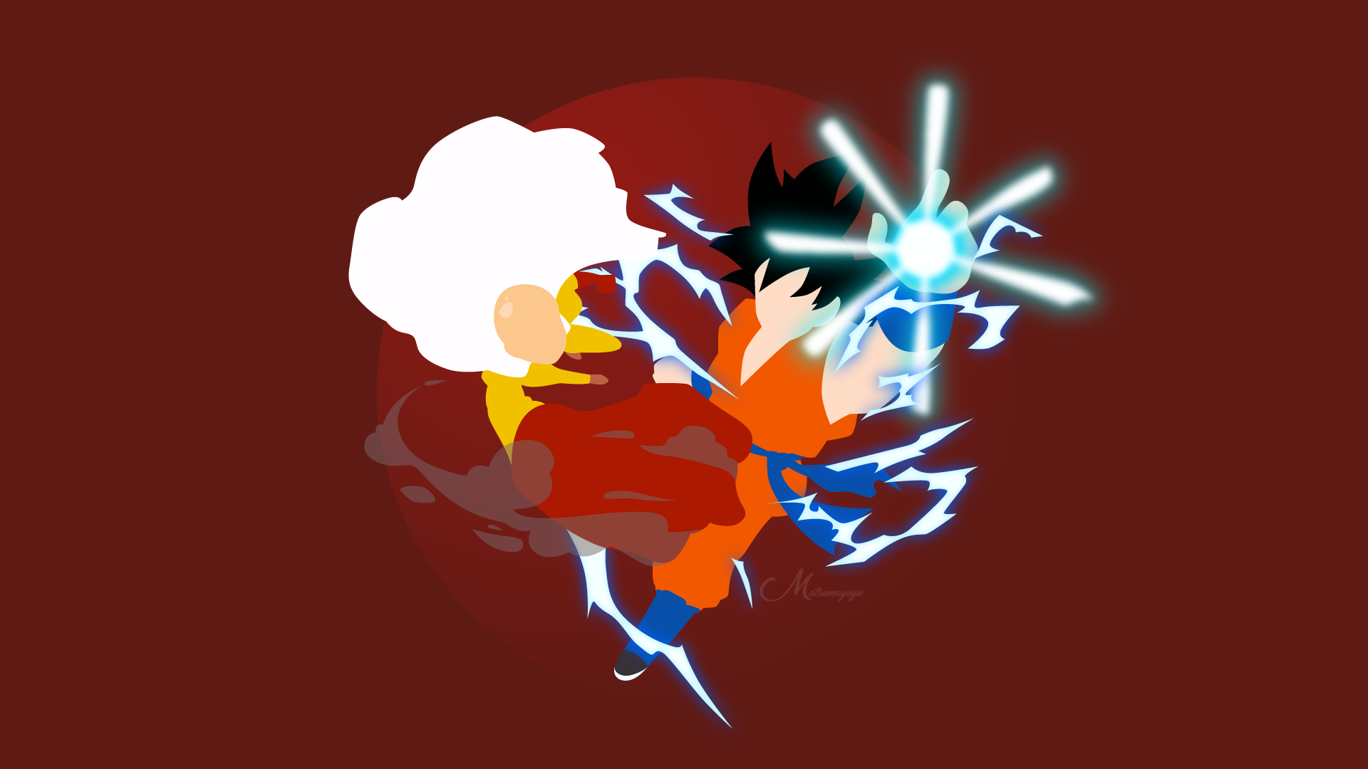 Dragon Ball Minimalist Wallpaper Posted By Michelle Mercado