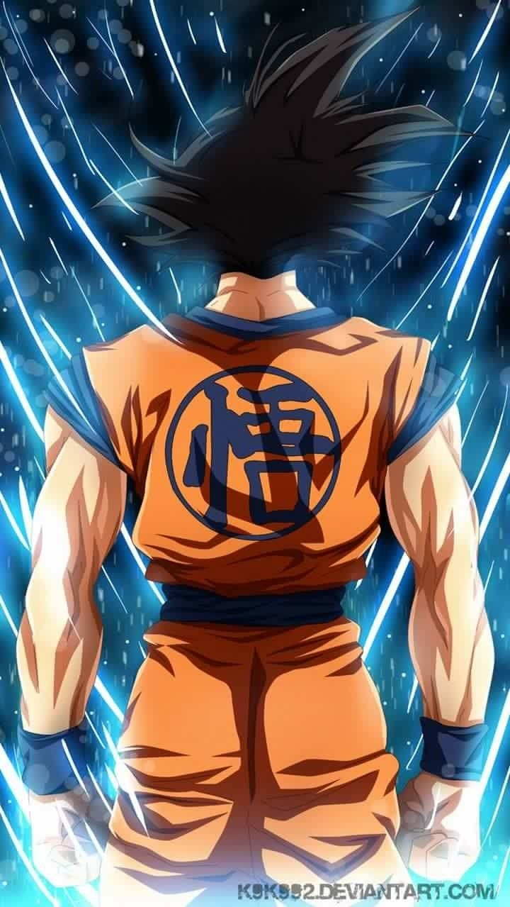 Dragon Ball Super Iphone Wallpaper Posted By Zoey Anderson