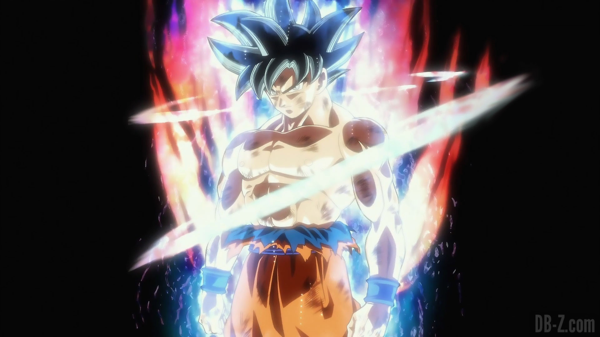 Dragon Ball Super Wallpaper Ultra Instinct Posted By Sarah Anderson