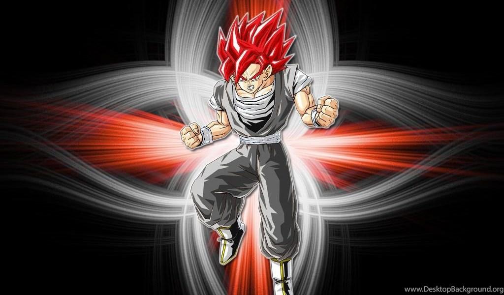 Dragon Ball Z Goku Wallpaper Posted By Michelle Johnson