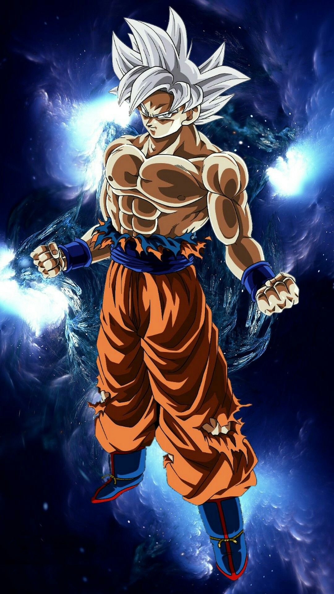 Dragon Ball Z Live Wallpaper For Android