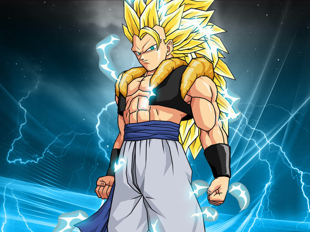 Dragon Ball Z Live Wallpaper Free Posted By Christopher Anderson