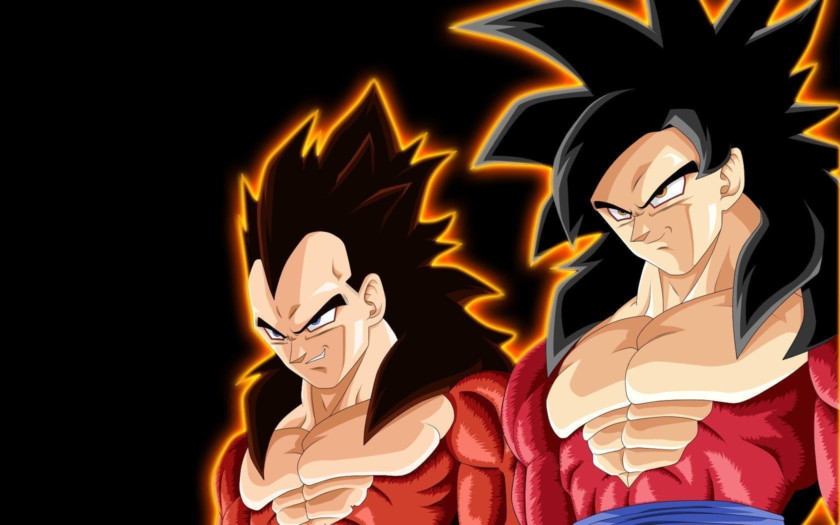 Dragon Ball Z Wallpaper Goku Super Saiyan Posted By Zoey Mercado