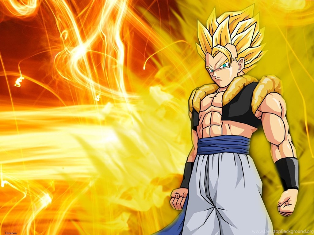 Dragon Ballz Gt Wallpapers Posted By Samantha Johnson