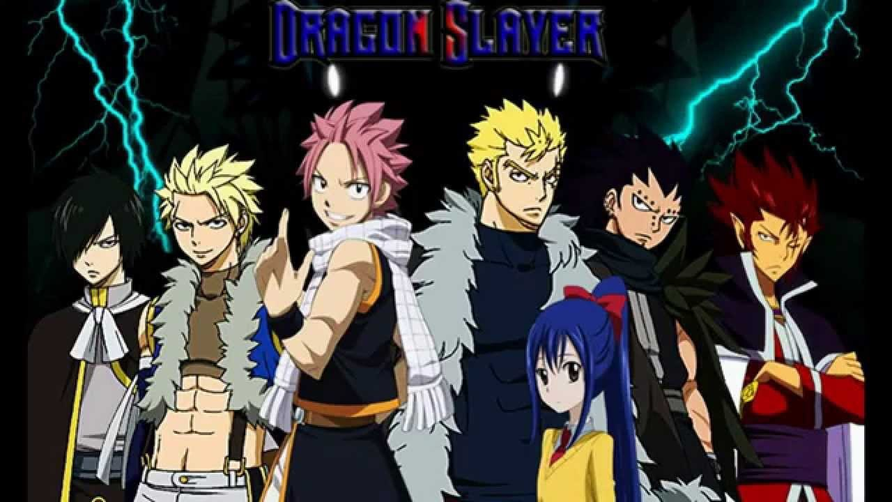 Dragon Slayers Wallpaper Posted By John Anderson