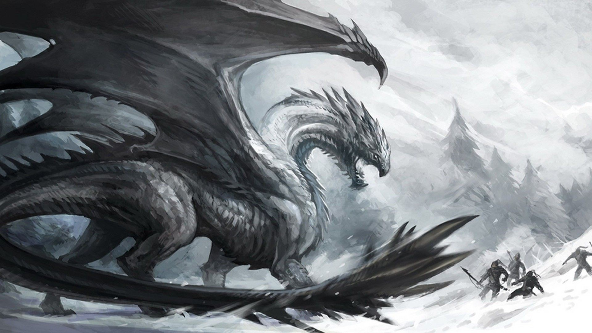 Dragon Wallpaper 1080p Posted By Christopher Cunningham