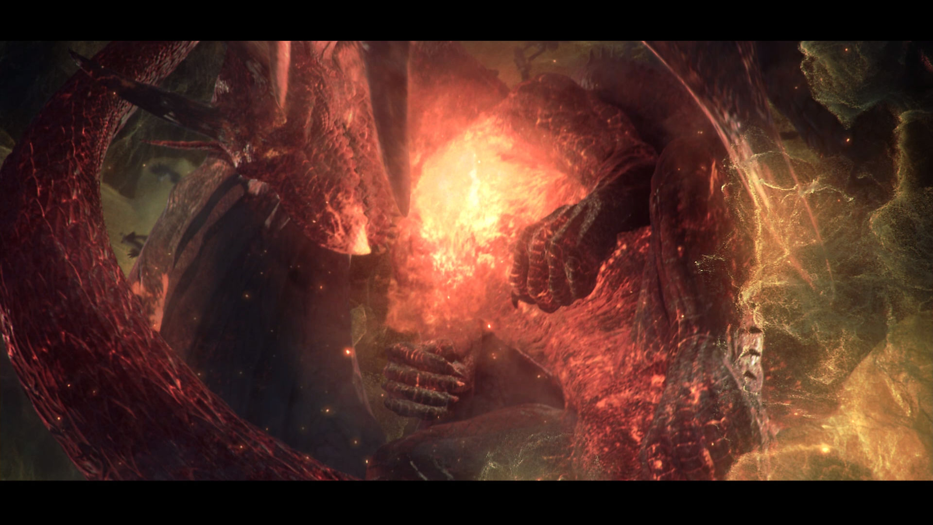 Dragons Dogma Dark Arisen Wallpapers Posted By Sarah Peltier