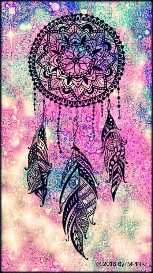 2016 Dreamcatcher Galaxy Wallpaper Dreamcatcher wallpaper