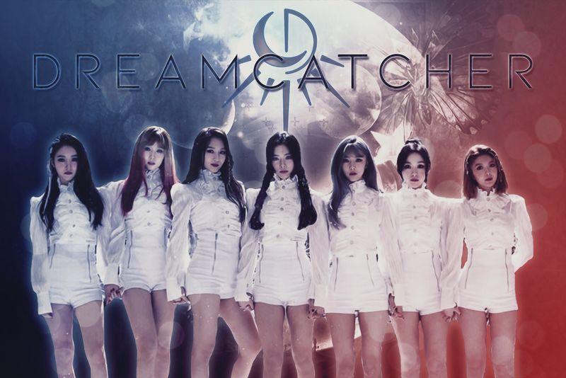 Dreamcatcher Kpop Wallpapers Posted By John Mercado