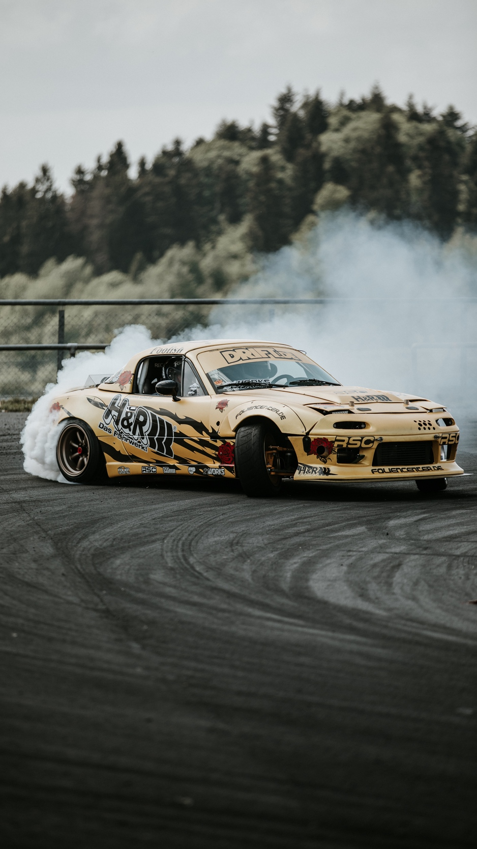 Drifting Live Wallpaper Posted By Christopher Mercado