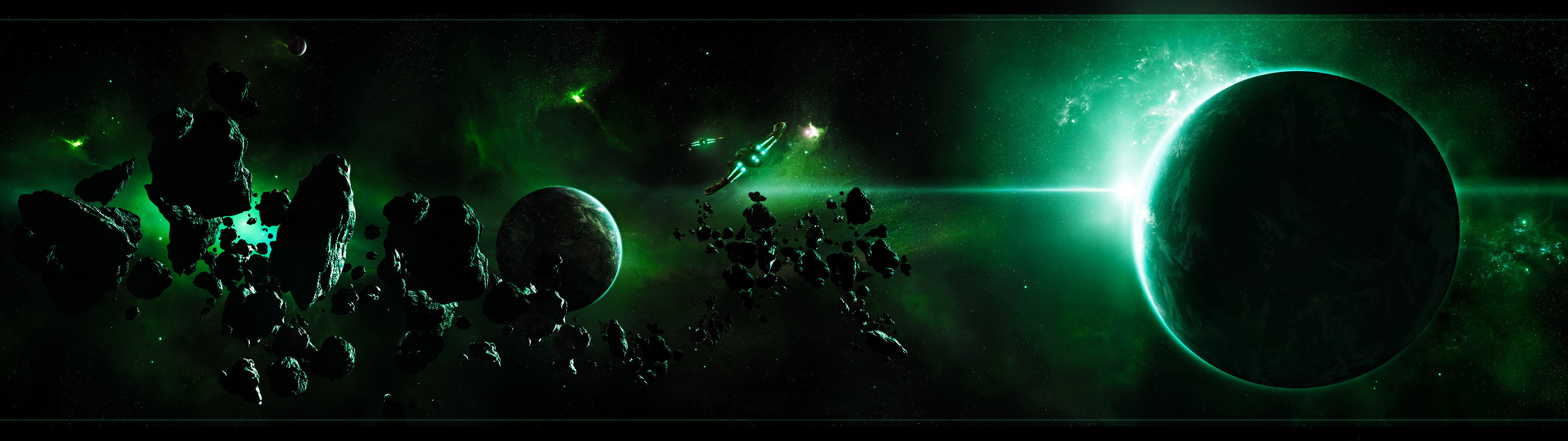Dual Monitor Backgrounds 3840x1080 Posted By Christopher Peltier