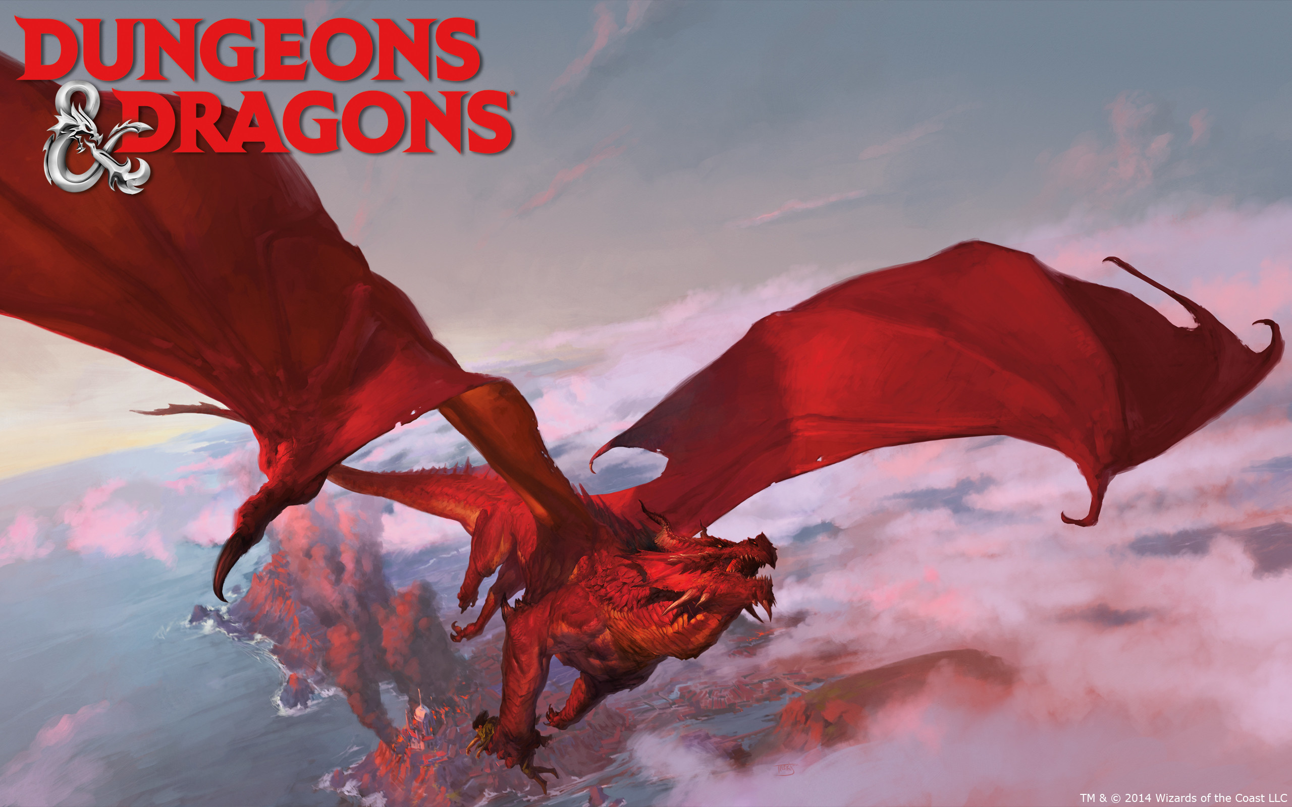 Dungeons And Dragons Wallpapers Posted By Christopher Mercado