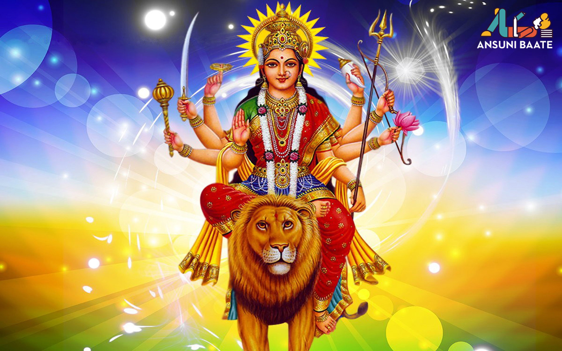 Durga Mata Wallpapers Posted By Ryan Tremblay