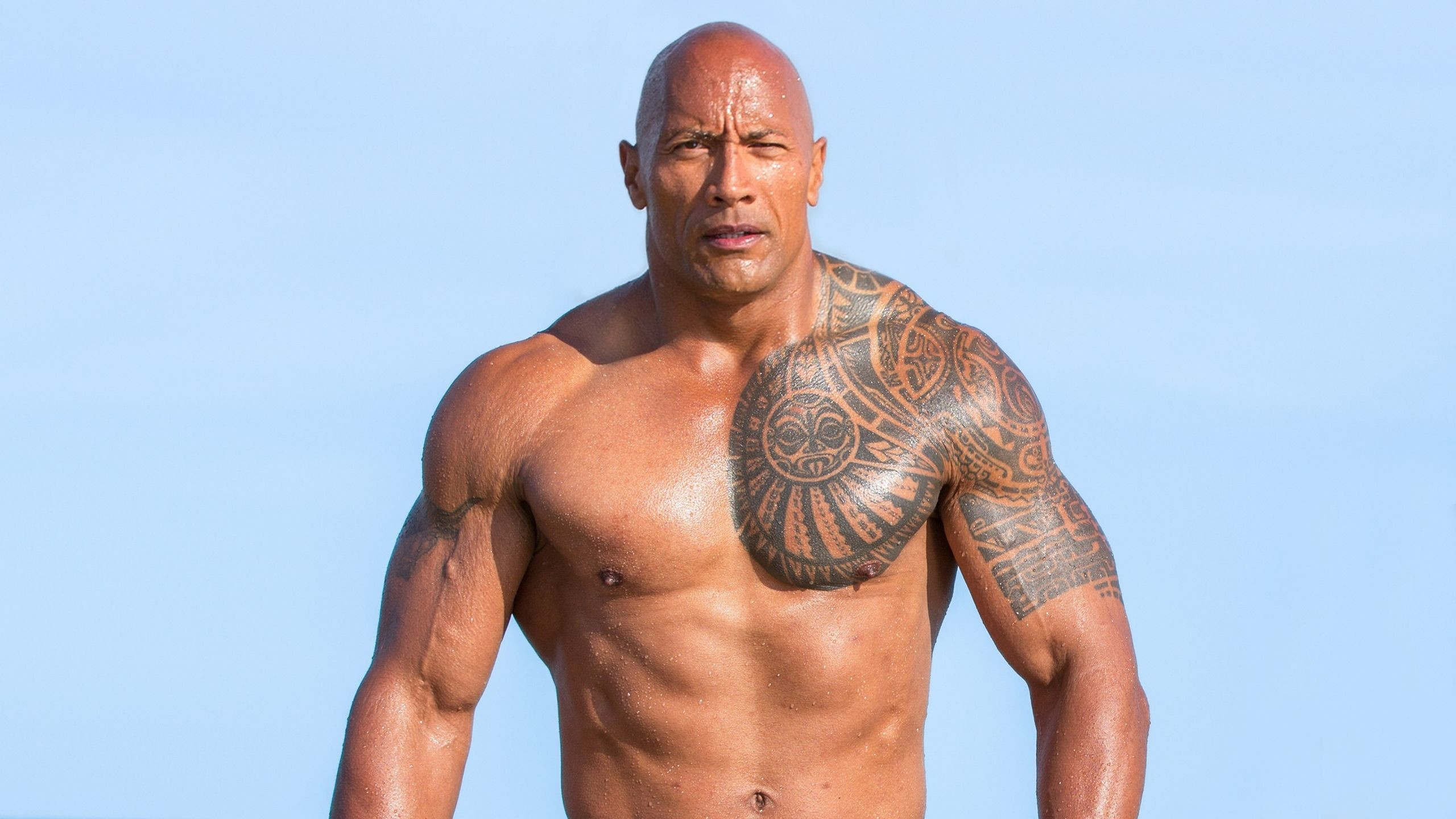 Dwayne Johnson Hd Wallpapers Posted By John Sellers