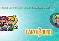 Earthbound Desktop Wallpaper Posted By John Mercado