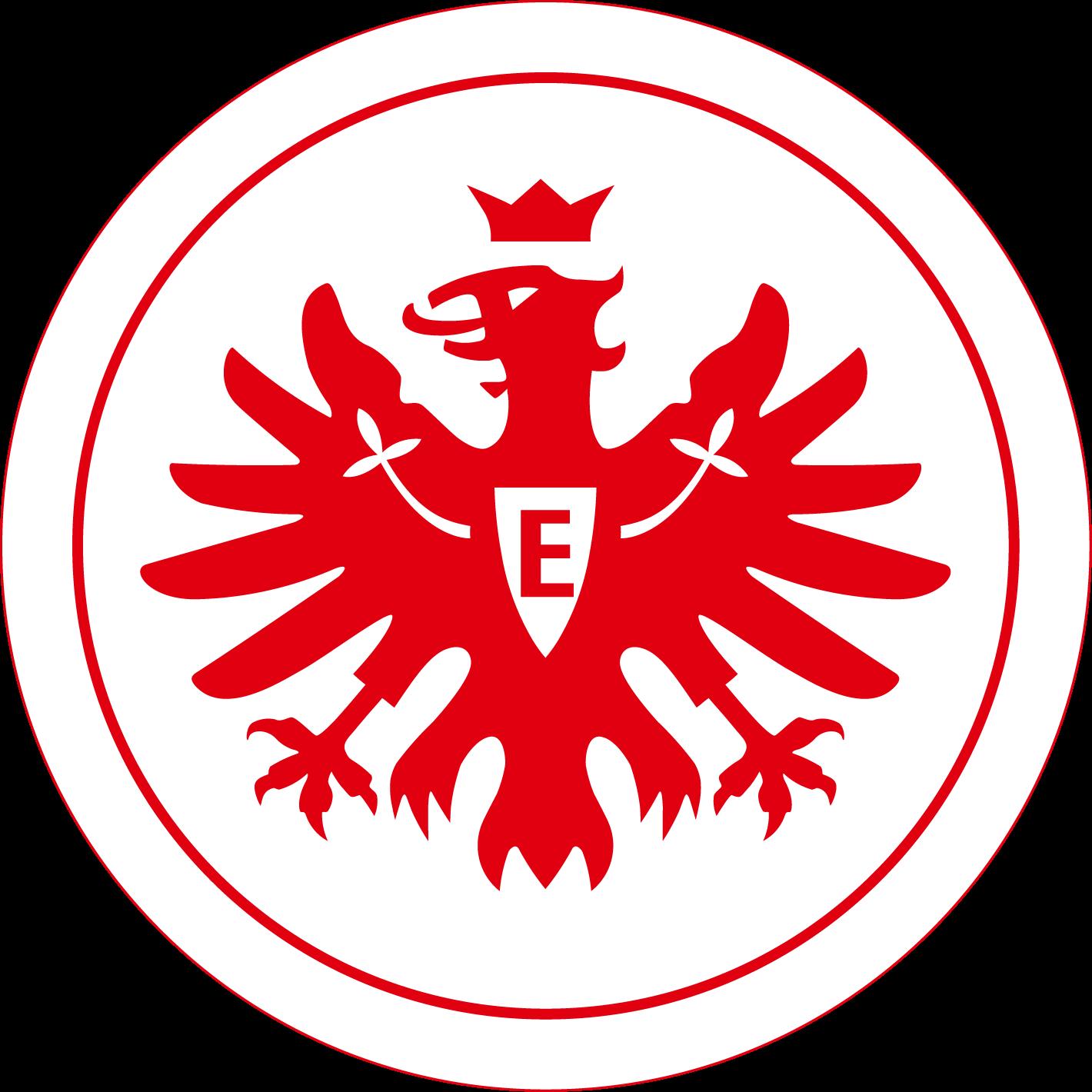 eintracht frankfurt fc logo png  sc freiburg bundesliga