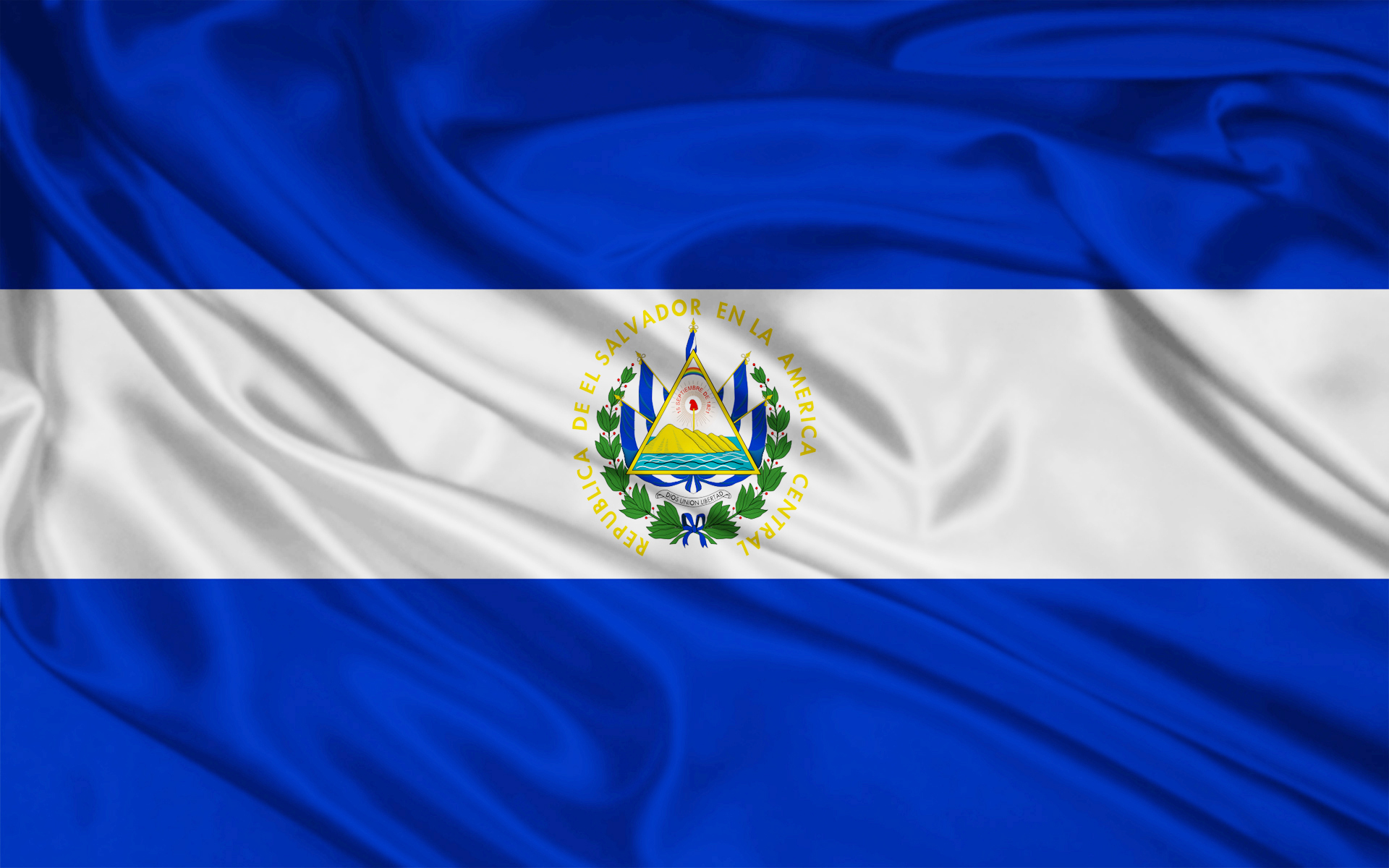 El Salvador Wallpaper Layouts Backgrounds Posted By Michelle Anderson