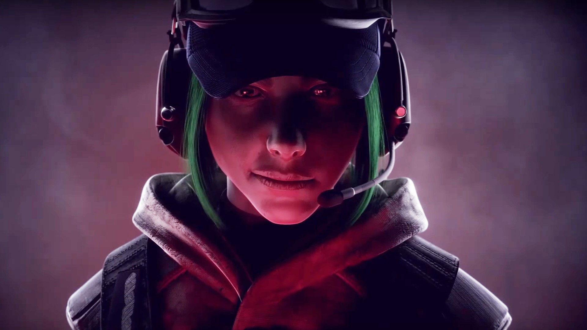 Ela Rainbow Six Siege Wallpaper Posted By Sarah Sellers