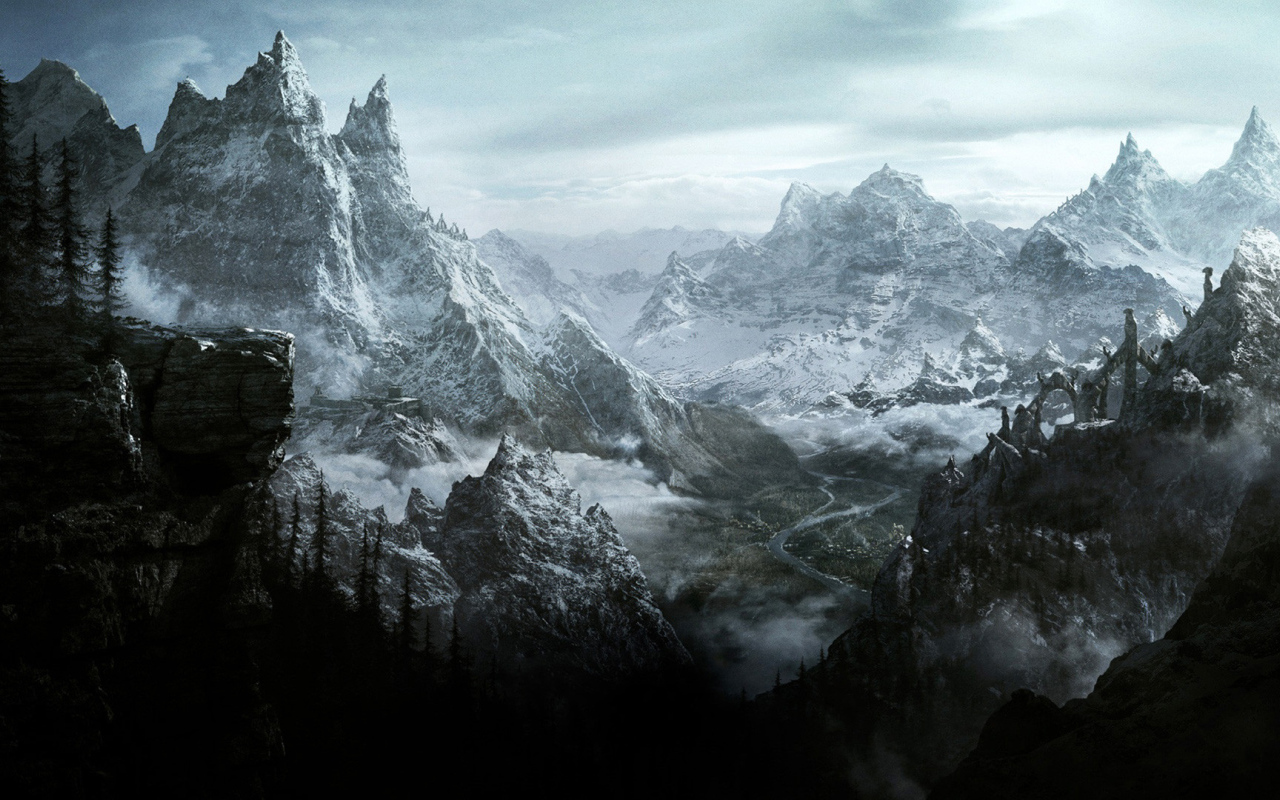 Elder Scrolls Online Desktop Wallpaper Posted By Christopher
