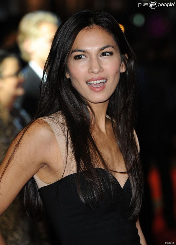 Sexy élodie yung Elodie Yung