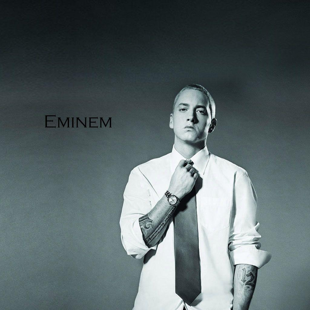 Eminem Hd Wallpaper Posted By Ethan Cunningham