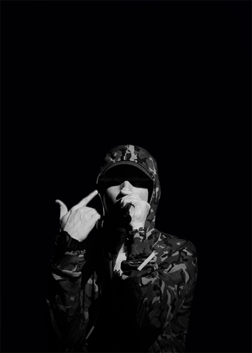25+ Eminem Wallpapers For Iphone