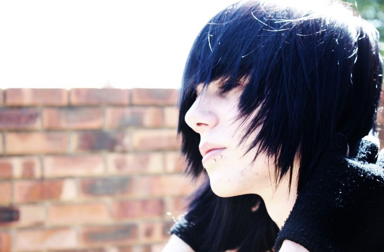 Emo Boys Hair Style Boys Wallpaper Posted By Sarah Thompson