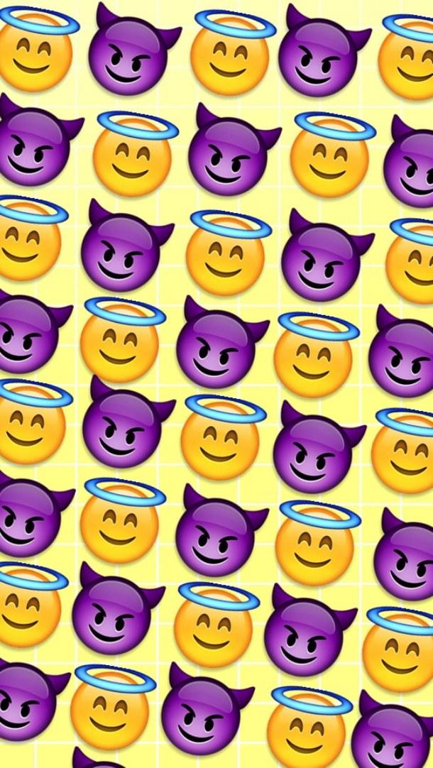 Emojis Wallpaper Posted By John Thompson