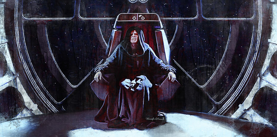 Emperor Palpatine Wallpaper Posted By Christopher Tremblay