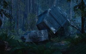 Battle of Endor video games Star Wars Battlefront Star