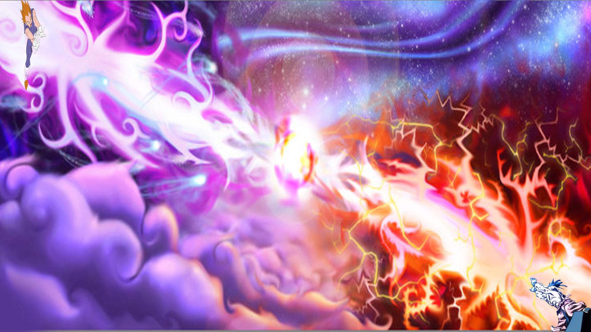 Epic Dragon Ball Z Wallpaper Posted By Ryan Thompson