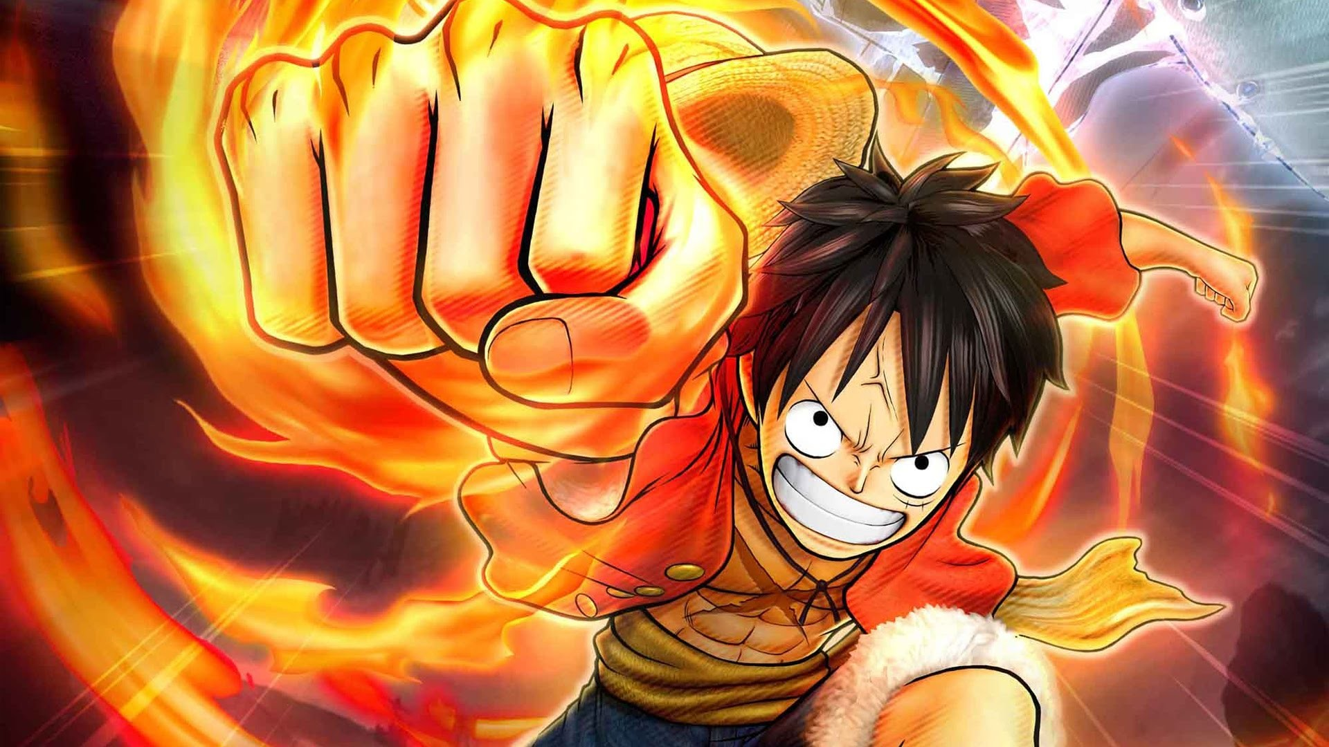 Epic One Piece Wallpaper Hd Posted By Ryan Sellers